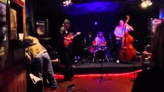 Funk Instrumental @ Motor City Cafe
