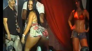 Mulher Melancia Linda – Dançarinas de Funk