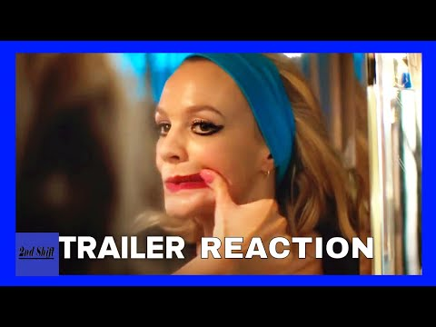 Promising Young Woman Trailer #1 – (Trailer Reaction) The Second Shift Review