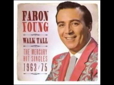 Faron Young -- Step Aside