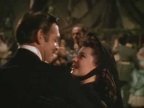 Gone with the Wind-Dance Scene.avi