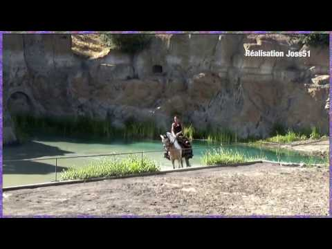 Tierra Santa - Alabina, Ishtar, Los Niños de Sara HD Jardin Saint Adrien