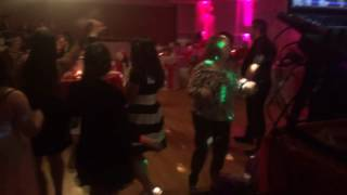 Oceanstate DJ Sweet 16 party video clip