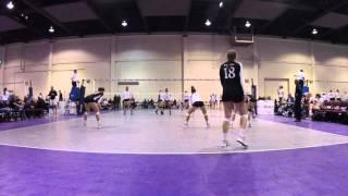 Sierra Horton #16 Setter Far Western National Qualifier Reno NV April 22-24, 2016