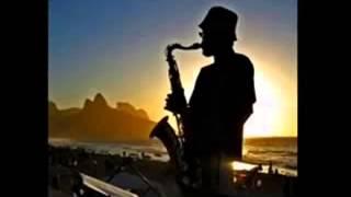 Dj john Presents The Instrumental  Saxophone Mix