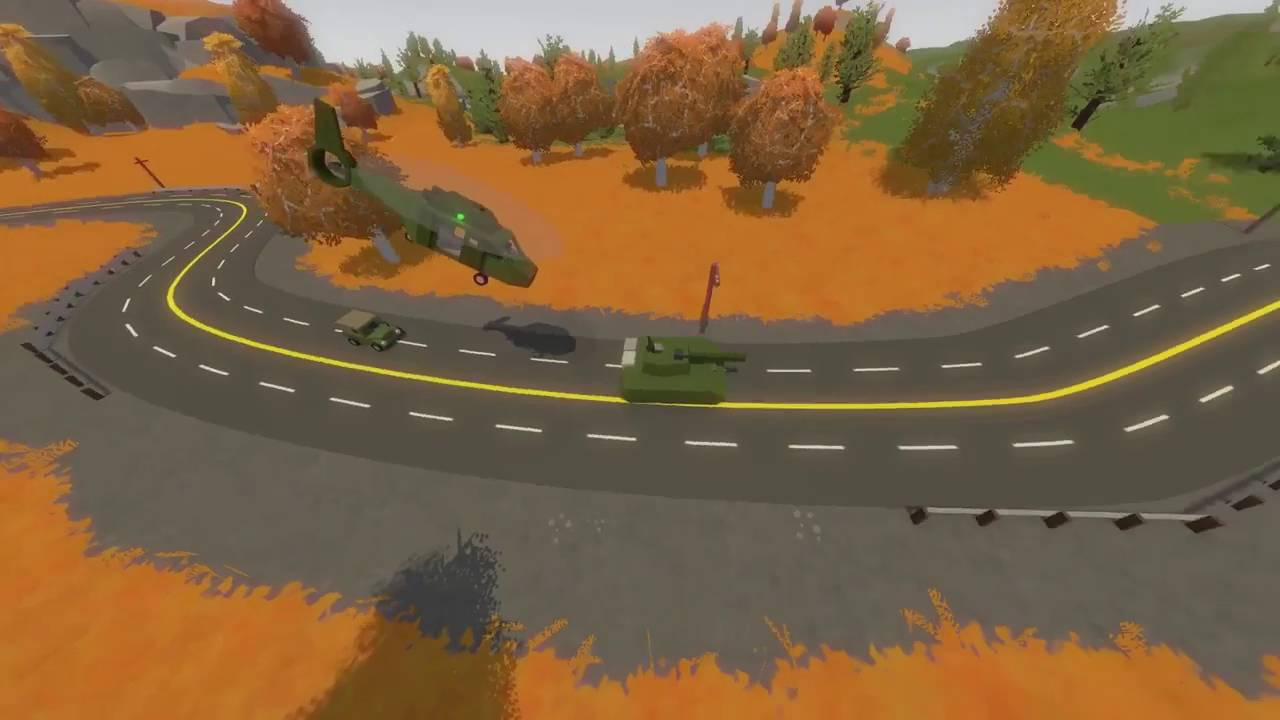 Unturned Russia Map Trailer Youtube