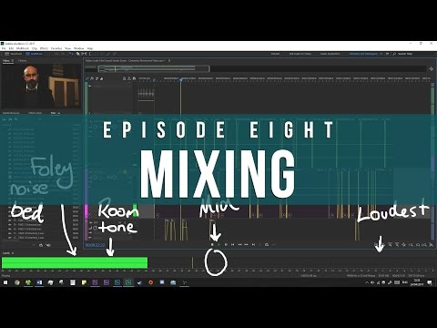 Mixing | Episode 8: Indie Film Sound Guide | The Film Look