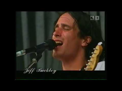 Jeff Buckley - Eternal Life + Kick Out The Jams | Rock Werchter '95, Werchter, Belgium, 7/2/95 mp3