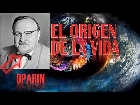 el-origen-de-la-vida---alexander-oparin---capitulo-uno--completo