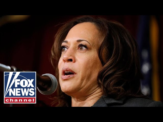 Harris dismisses concerns over Green New Deal price tag