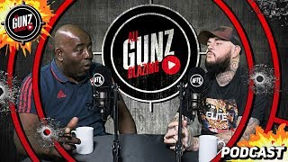 Do Arsenal Finally Have The Cojones? | All Gunz Blazing Podcast ft DT