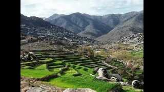 Salam Kra Loya Paktia , Mangal, Zazai, Zadran Khosty Afghan orignal Music Pashto Lar aw Bar Afghan
