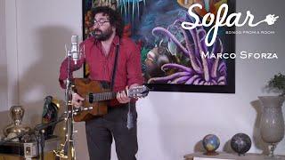 Marco Sforza - Una canzone d'amore | Sofar Verona