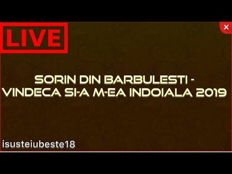 Sorin din Barbulesti - DOINÂ Vindeca si a mea indoiala 2019