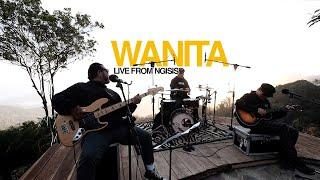 Endank Soekamti - WANITA | Accoustic Live Session from Ngisis #Gelangprojo