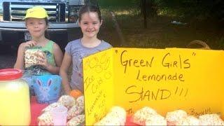Lemonade Bootleggers Shut Down
