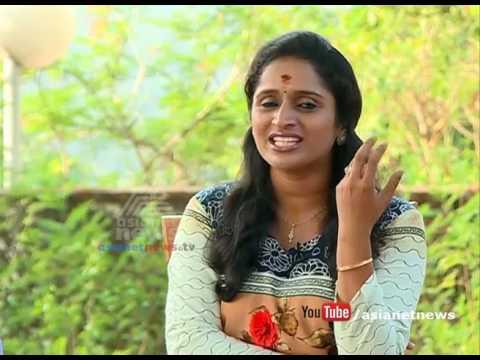 Interview with Surabhi | സുരഭിയുമായി അഭിമുഖം | Point Blank 9 Apr 2017