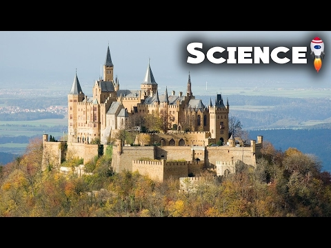 Architecture and Construction - Middle Age. How to Build Great Buildings? Science Documentary HD