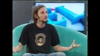 El LadOculto / Canal 20 / 20.03.15 / Carlos Tanco / Parte 1