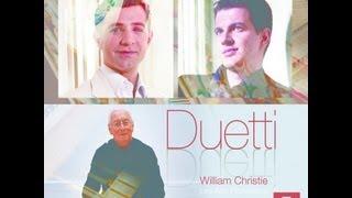 Philippe Jaroussky - Max Emanuel Cencic : Duetti