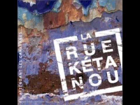 Mohammed - La Rue Ketanou