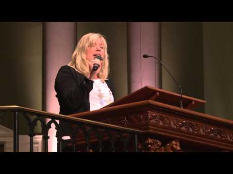 Jesus Is Walking With Me given by Melody Yates