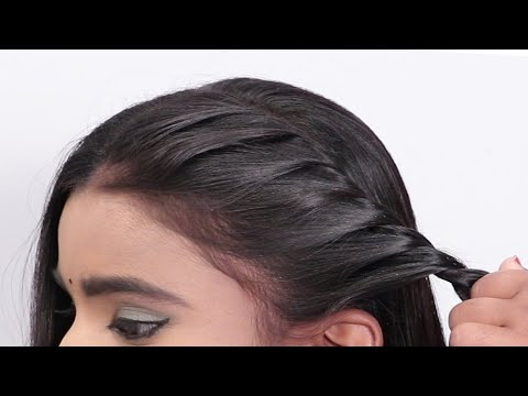 New Wedding Hairstyles For Long Hair !! new hairstyle for ladies | party wear hairstyle girls