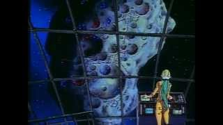 HARLOCK SAGA EPISODE 1 english dub