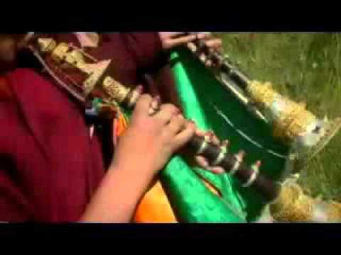Tibetan new song 2016 by Tsewang Lhamo - YouTube