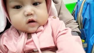 Download lagu Bayi bersin MP3