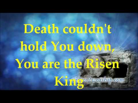 You Have Won The Victory/The Anthem - Full Gospel Baptist Church - Lyrics