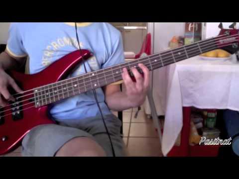 คุณเก็บความลับได้ไหม Bass Cover Pasitnat Youtube