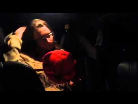 Catcher in the rye - taxi scene