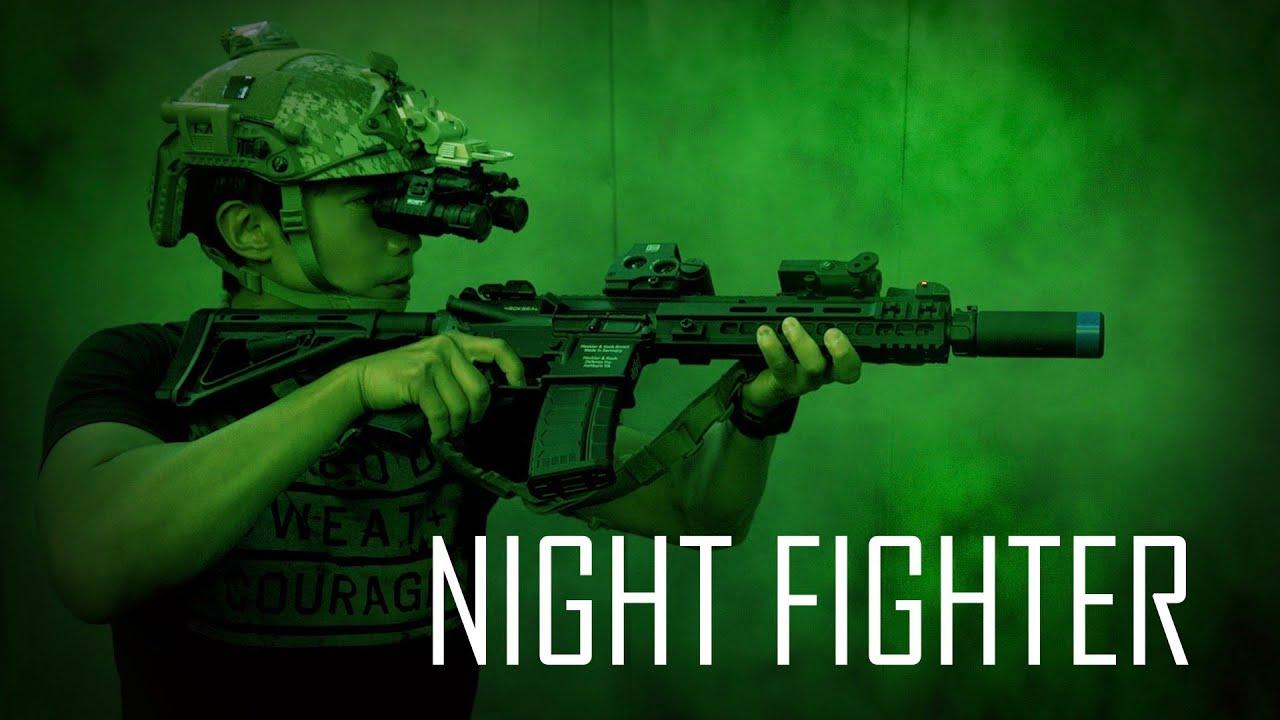 세계 군사력 6위의 대한민국이 아직 야간 전투에서 불리할 수밖에 없는 이유