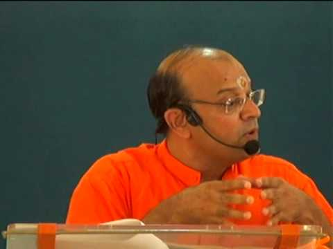 002 Mundaka Upanishad 06-07-2014 Part 2 VTS 01 2