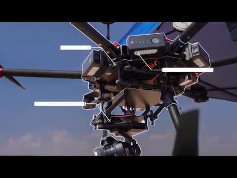 Aerial Surveying In Dubai