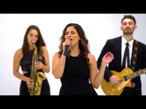 On The Move Entertainment Presents The New Millennials Band
