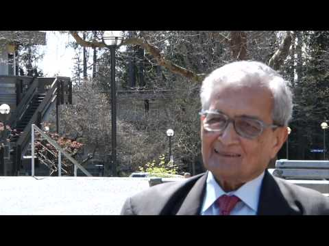 Rabindranath Tagore's contemporary meaning and significance   Amartya Sen