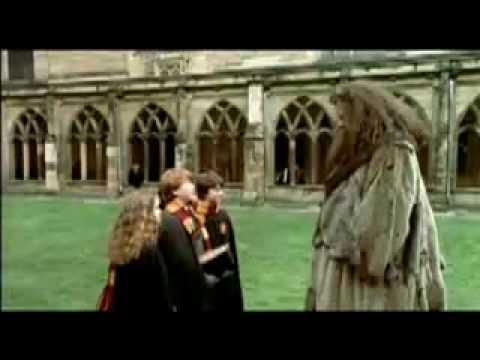 Harry Potter Und Die Kammer Des Schreckens German Trailer 2002 Youtube