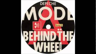 Behind The Wheel Beatmasters Mix