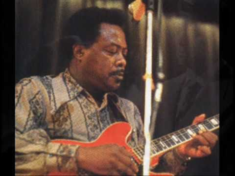 I'm In Love  : Jimmy Rogers