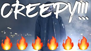 """THIS  IS CRAZY!!! STORMZY """"SCARY""""  REACTION"""