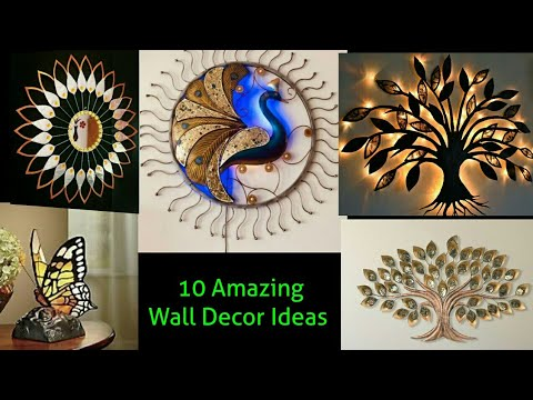 10-best-decoration-ideas-|-diy-room-decor-|-diy-wall-decor-|-do-it-yourself-|-crafts-|-artmypassion