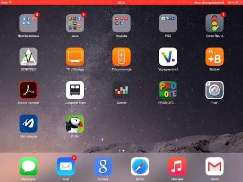 Comment regarder des film gratuitement sans jaibreak pour iPadiPhoneiPod....