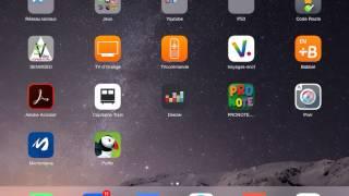 Comment regarder des film gratuitement sans jaibreak pour iPad/iPhone/iPod....