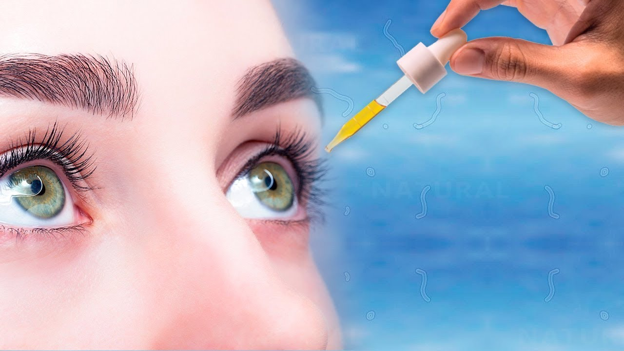 How to Get Rid of Eye Floaters Naturally