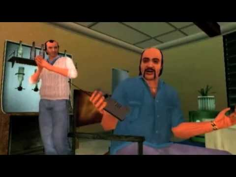 Grand Theft Auto Vice City Stories - Trailer - PS2