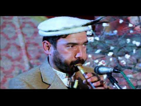 Duduk played by Anwar Humiya