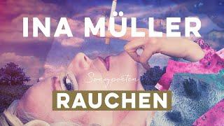 Ina Müller - Rauchen