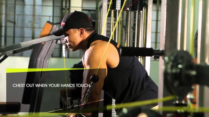 Buying used crossfit equipment for a garage gym gym equipment for
